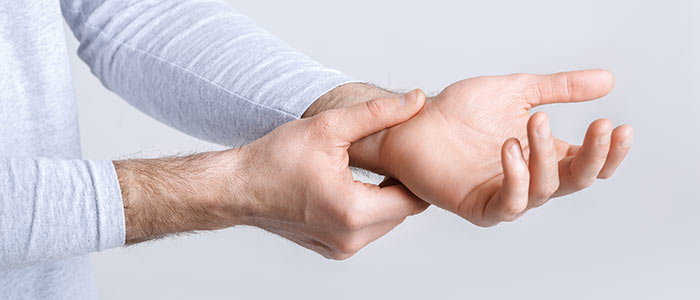 Getting Chiropractic Help in Portland For Carpal Tunnel Syndrome