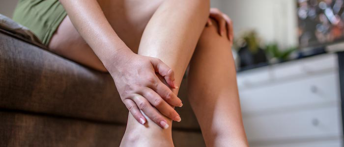 Chiropractic Care for Ankle Pain in Portland WA