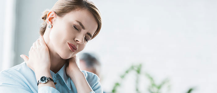 Chiropractic Care for Neck Pain in Portland OR
