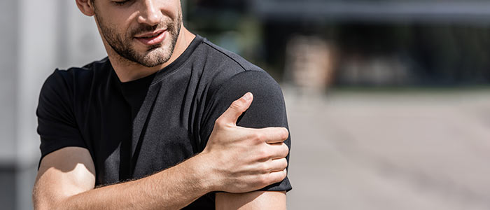 Chiropractic Care for Shoulder Pain in Portland