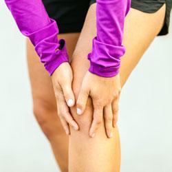 Chiropractic Portland OR Knee Pain