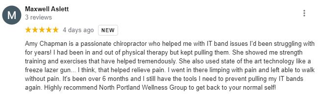 Chiropractic Care in Portland And Other Ways to Improve Life With PMS Symptoms